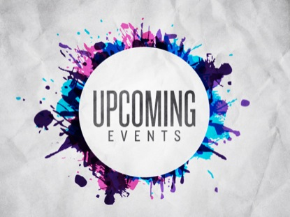 All Upcoming Events